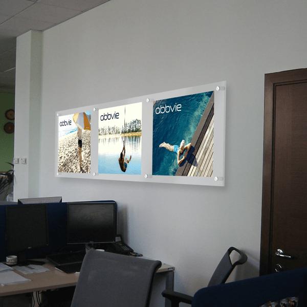 Оформление офиса, Киев - MCAGROUP